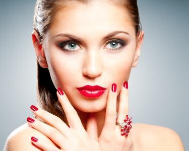 Prepare-se para as Festas de Natal |Beleza de Rosto e Mãos | Alcântara
