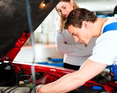 Mudança de Óleo Shell e Filtro + Check Up+ Diagnóstico ao seu carro | MasterCar