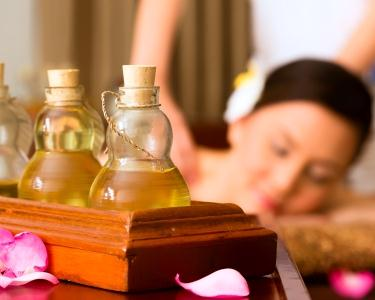 Tranquility Massage | 1hora