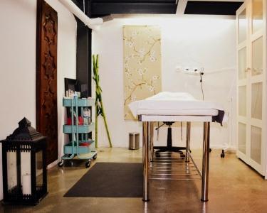 Head Massage & Corte +Tratamento de Queratina | Sublime Beauty