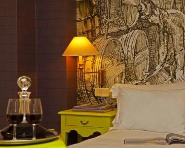 Pousada Barão Forrester - Noite no Douro & Jantar a Dois
