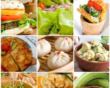 Alimentação Vegetariana para 1 ou 2 pessoas | Workshop da Teoria à Prática