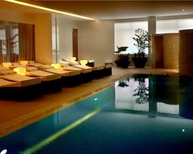 Circuito de Hidroterapia de Luxo - Well Domus Spa | Porto