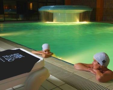Férias Incríveis no Grande Hotel de Luso 4*   1 a 7 Noites de Verão