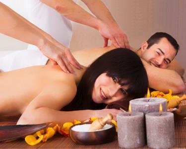 Presente Único a Dois | Escolha a Sua Massagem