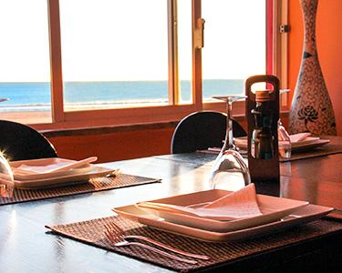 Fondue Premium & Sangria | Jantar na Casa da Praia em Carcavelos