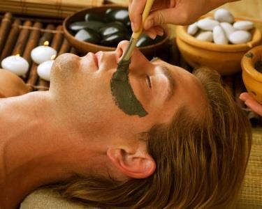 Tratamento Facial de Luxo | Men