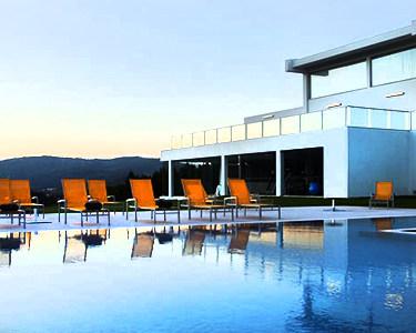 Água Hotels Mondim de Basto 4*  | 2, 3 ou 5 Noites - Meia Pensão ou Tudo Incluído