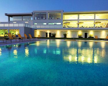 Água Hotels Mondim de Basto 4* | 2, 3 ou 5 Noites em Meia Pensão