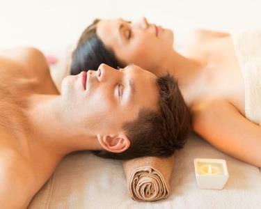 Massagem Chocolate Passion a Dois 50 Min   Gaia