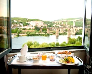 Douro River Hotel & SPA 4* - Noite com SPA
