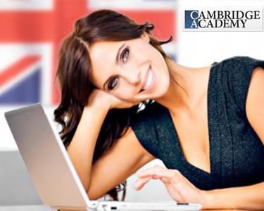 Cambridge Academy Prepara-o p/ os Exames de Inglês KET, PET e FCE