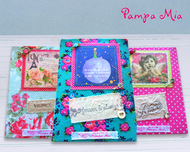 Agendas 2014 | Pampa Mia Made With Love