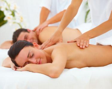 Massagem Energizante a Dois | Porto Palácio das Cardosas 5*