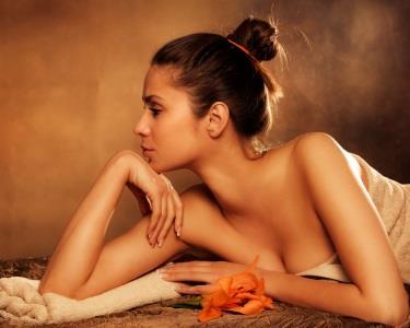 Escolha a Sua Massagem: 3 Opções 50 min   Alvalade