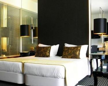 Ano Novo no Palace Hotel Monte Real 4* - Noite e Jantar de Gala