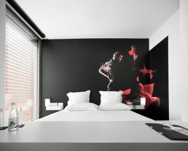 Noite em Quarto High-Tech & Degustação   Design & Wine Hotel 4*