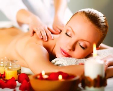 Presente Zen Premium | Massagem à Escolha
