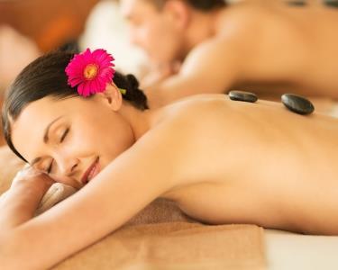 Presente Zen Premium para Dois | Escolha a sua Massagem de Eleição
