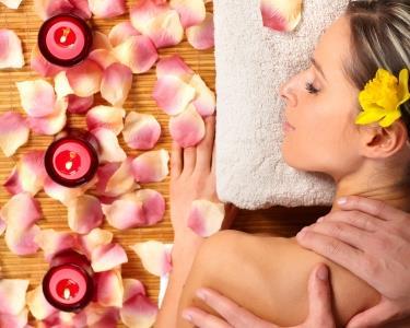 Momento Sublime | Massagem Relaxante 45 min | Restelo