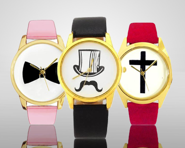 Relógio Retro | Escolha o seu