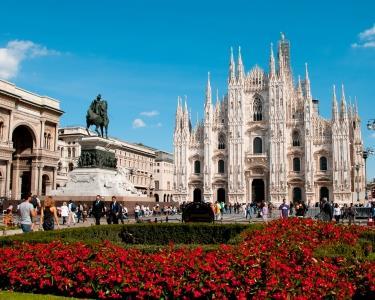 Milão | Voos + 3 Noites em Hotel 4* + City Sightseeing