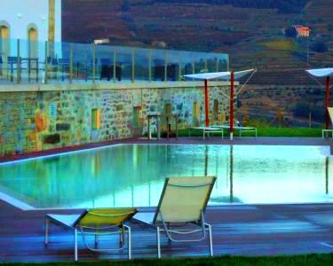 Noite & SPA com Jantar e Massagem | Água Hotels Douro Scala 5*