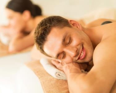 Massagem Love & Relax   Momento Inesquecível a Dois   Rato