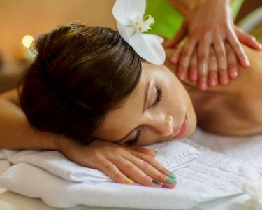Massagem Deeply Zen & Ritual de Chá - 1h30 | Braga