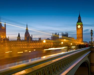 Descubra Londres | 2 Noites 4* + Sightseeing + Cruzeiro no Tamisa