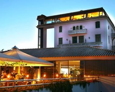 Parque Natural da Arrábida - Noite 4* no Hotel do Sado