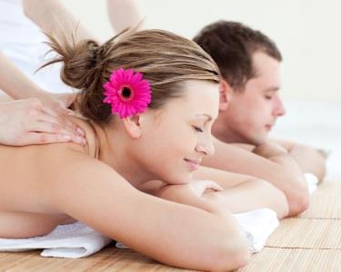 Massagem de Relaxamento Localizada para Dois | 30 minutos | Montijo