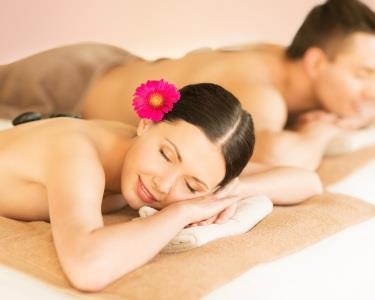 Love Christmas Massage | 45 minutos | Parede