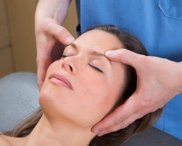 Shiatsu - 1 hora cada Massagem
