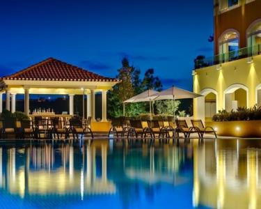 Dolce CampoReal 5* - Noite a Dois & SPA