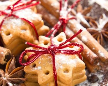 Torne o seu Natal mais apetitoso | Workshop de doçaria de Natal