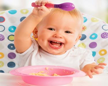 1 Mês de Refeições Saudáveis e Biológicas para o Seu Bebé