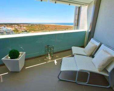Aqualuz Tróia Mar & Rio 4* - Noite & SPA em Suite T1