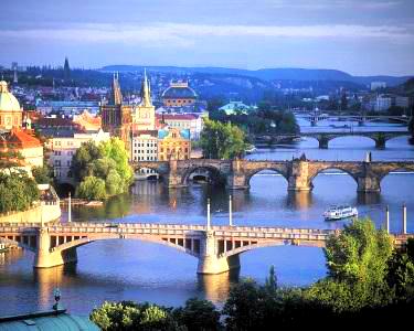 Praga Imperial | Voo + 3 Noites + Visita Guiada