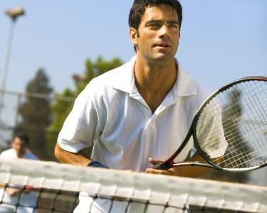 3 Aulas de Ténis | Imagine-se a jogar no Roland-Garros