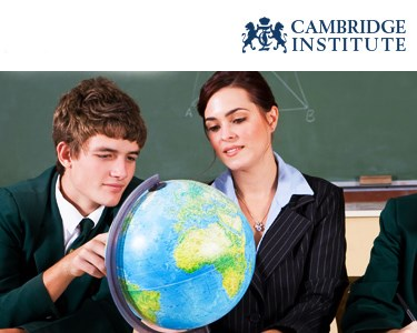 Cambridge Institute   Curso de Inglês Online   Geral ou Profissional
