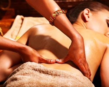 Sweet Sensation | 6 Massagens à Escolha | 1 Pessoa