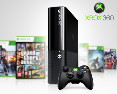 Super Preço | Consola Xbox 360 - 4GB | A New Way to Play