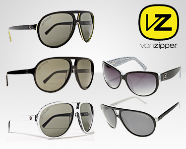 Von Zipper® | Óculos de Sol com Stock Limitado!