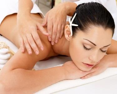 Massagem de Rosa Mosqueta & Infusão Relaxante | 1h