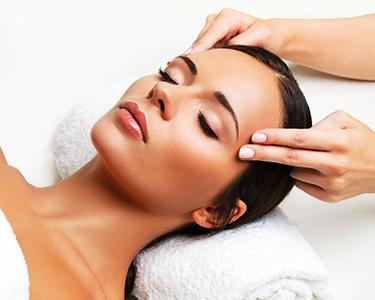 Spa Facial | Absolut Splendor Skin no Body Balance Center