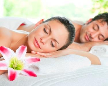 4 Massagens Spa Moment a Dois | 1h