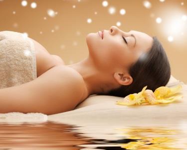 Momento Natal | Massagem Relaxamento & Circuito Spa (1h30) | Setúbal