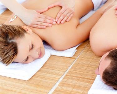 Vinoterapia Spa   Massagem a Dois   1h30