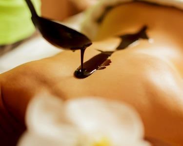 Chocolate Intense Pleasure & Relax Massage